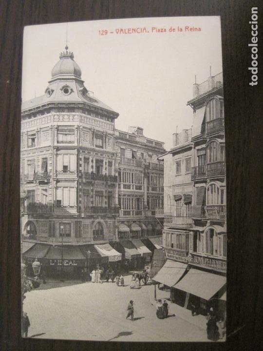 Postales: VALENCIA-LOTE DE 57 POSTALES ANTIGUAS-THOMAS-VER FOTOS-(67.003) - Foto 33 - 194333088