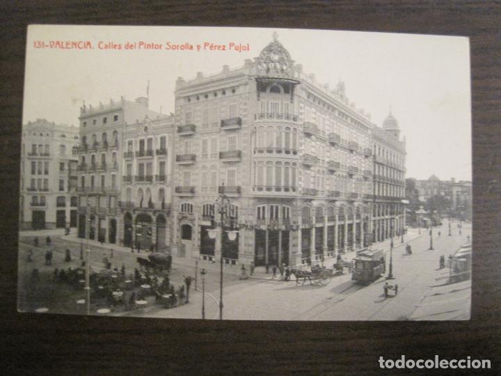 Postales: VALENCIA-LOTE DE 57 POSTALES ANTIGUAS-THOMAS-VER FOTOS-(67.003) - Foto 34 - 194333088