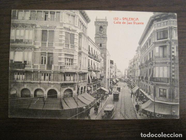 Postales: VALENCIA-LOTE DE 57 POSTALES ANTIGUAS-THOMAS-VER FOTOS-(67.003) - Foto 35 - 194333088