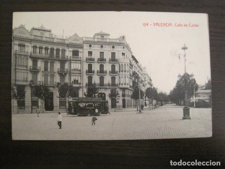 Postales: VALENCIA-LOTE DE 57 POSTALES ANTIGUAS-THOMAS-VER FOTOS-(67.003) - Foto 36 - 194333088
