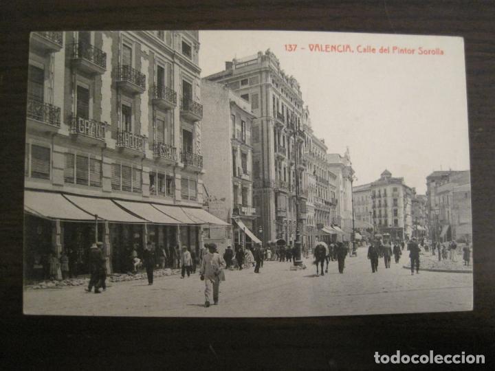 Postales: VALENCIA-LOTE DE 57 POSTALES ANTIGUAS-THOMAS-VER FOTOS-(67.003) - Foto 37 - 194333088