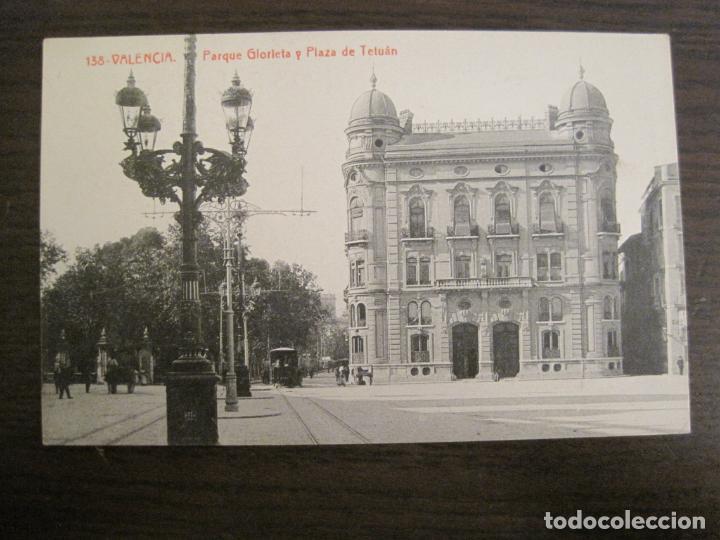 Postales: VALENCIA-LOTE DE 57 POSTALES ANTIGUAS-THOMAS-VER FOTOS-(67.003) - Foto 38 - 194333088