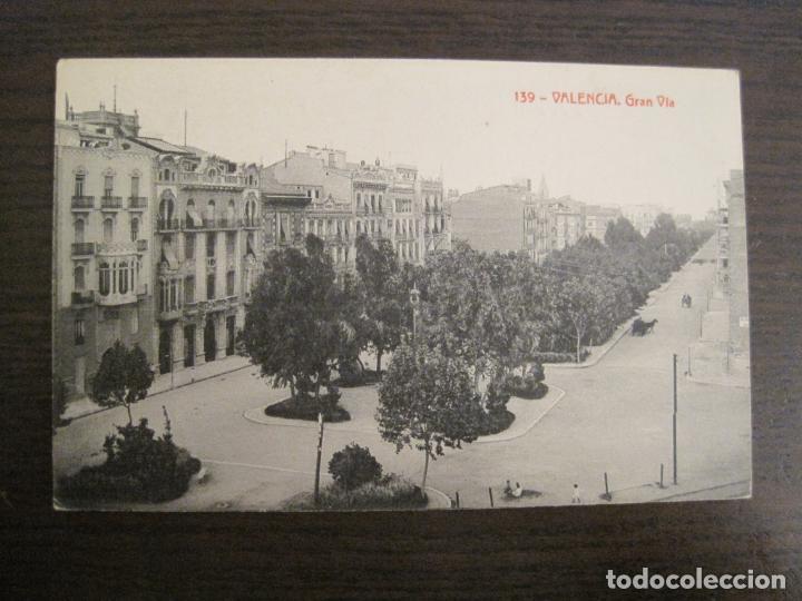Postales: VALENCIA-LOTE DE 57 POSTALES ANTIGUAS-THOMAS-VER FOTOS-(67.003) - Foto 39 - 194333088