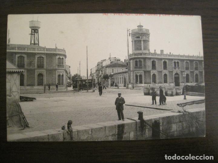 Postales: VALENCIA-LOTE DE 57 POSTALES ANTIGUAS-THOMAS-VER FOTOS-(67.003) - Foto 40 - 194333088