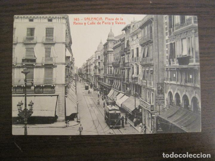 Postales: VALENCIA-LOTE DE 57 POSTALES ANTIGUAS-THOMAS-VER FOTOS-(67.003) - Foto 41 - 194333088