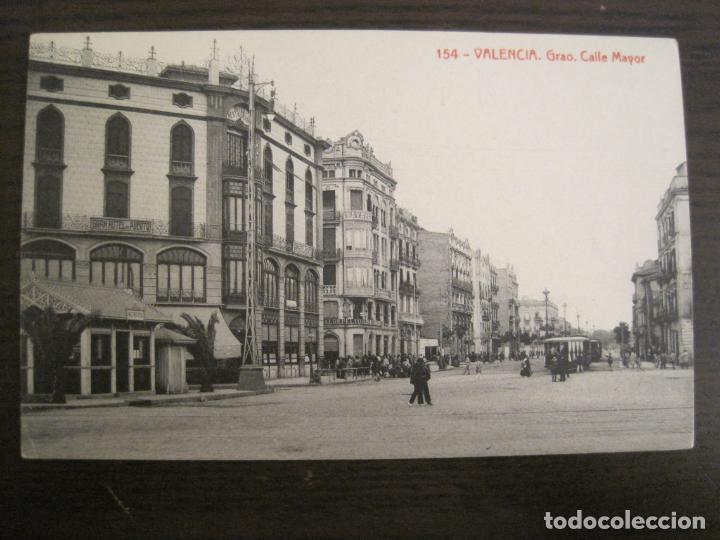 Postales: VALENCIA-LOTE DE 57 POSTALES ANTIGUAS-THOMAS-VER FOTOS-(67.003) - Foto 44 - 194333088