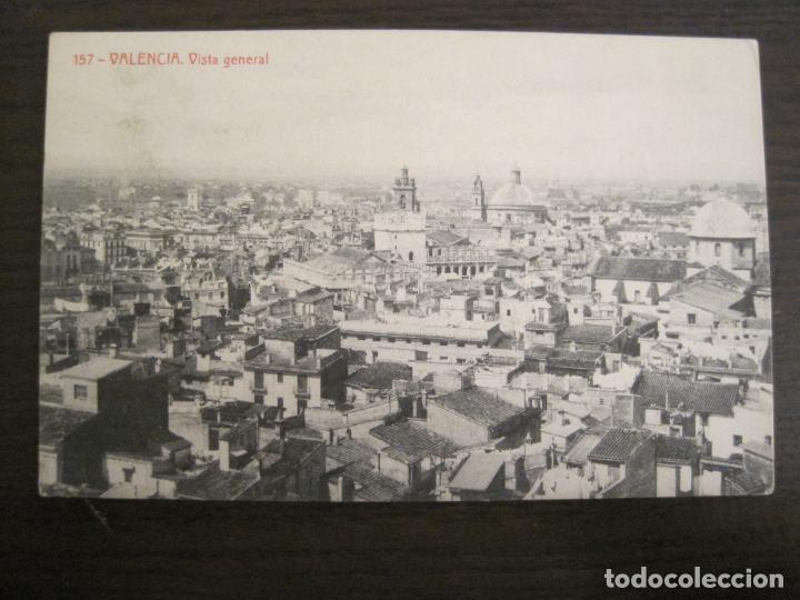 Postales: VALENCIA-LOTE DE 57 POSTALES ANTIGUAS-THOMAS-VER FOTOS-(67.003) - Foto 46 - 194333088