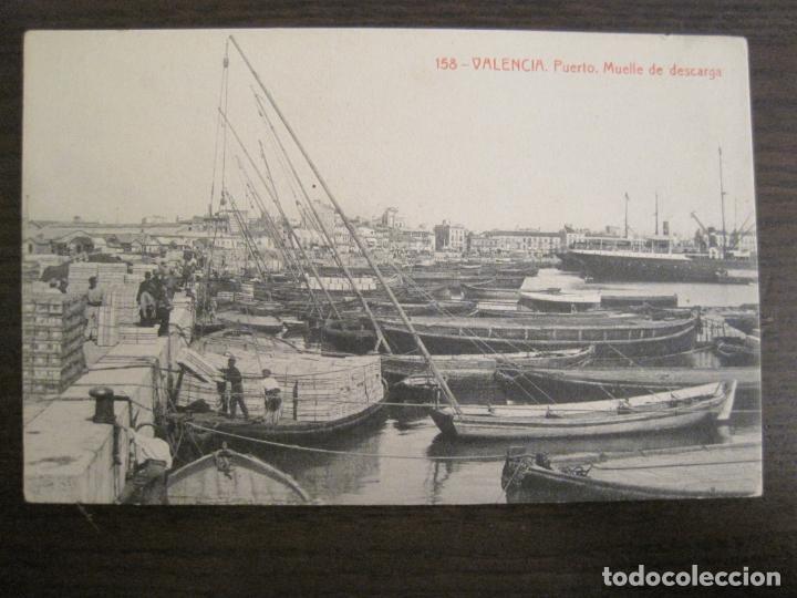 Postales: VALENCIA-LOTE DE 57 POSTALES ANTIGUAS-THOMAS-VER FOTOS-(67.003) - Foto 48 - 194333088