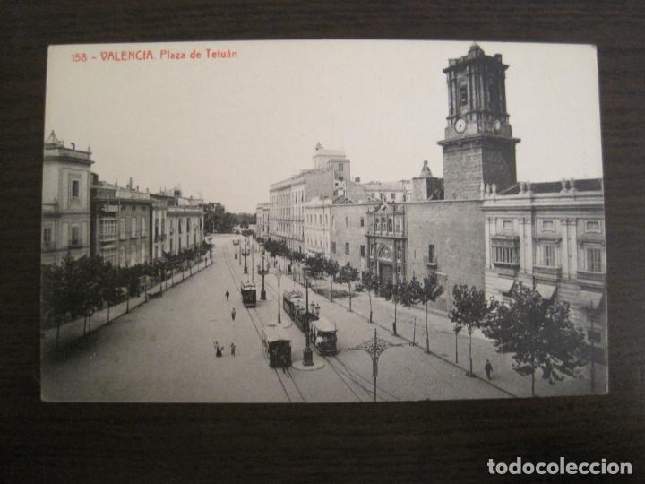 Postales: VALENCIA-LOTE DE 57 POSTALES ANTIGUAS-THOMAS-VER FOTOS-(67.003) - Foto 49 - 194333088
