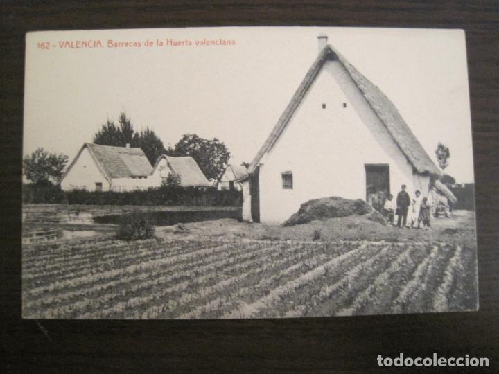 Postales: VALENCIA-LOTE DE 57 POSTALES ANTIGUAS-THOMAS-VER FOTOS-(67.003) - Foto 50 - 194333088