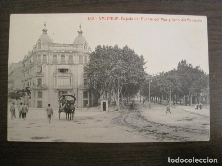 Postales: VALENCIA-LOTE DE 57 POSTALES ANTIGUAS-THOMAS-VER FOTOS-(67.003) - Foto 51 - 194333088