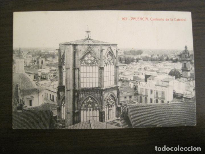 Postales: VALENCIA-LOTE DE 57 POSTALES ANTIGUAS-THOMAS-VER FOTOS-(67.003) - Foto 52 - 194333088