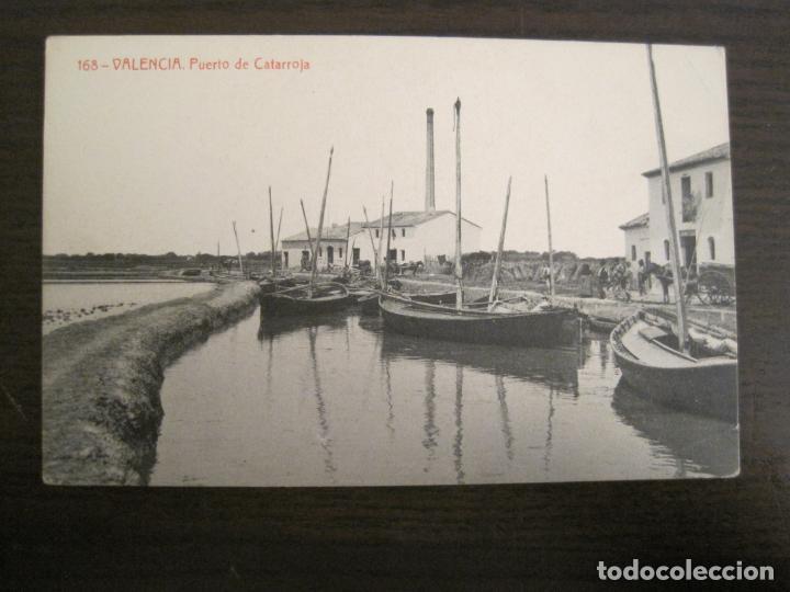 Postales: VALENCIA-LOTE DE 57 POSTALES ANTIGUAS-THOMAS-VER FOTOS-(67.003) - Foto 56 - 194333088