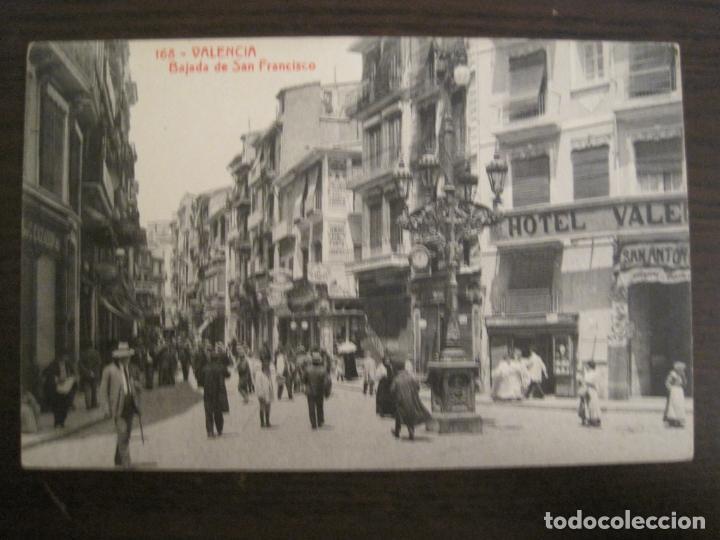 Postales: VALENCIA-LOTE DE 57 POSTALES ANTIGUAS-THOMAS-VER FOTOS-(67.003) - Foto 57 - 194333088