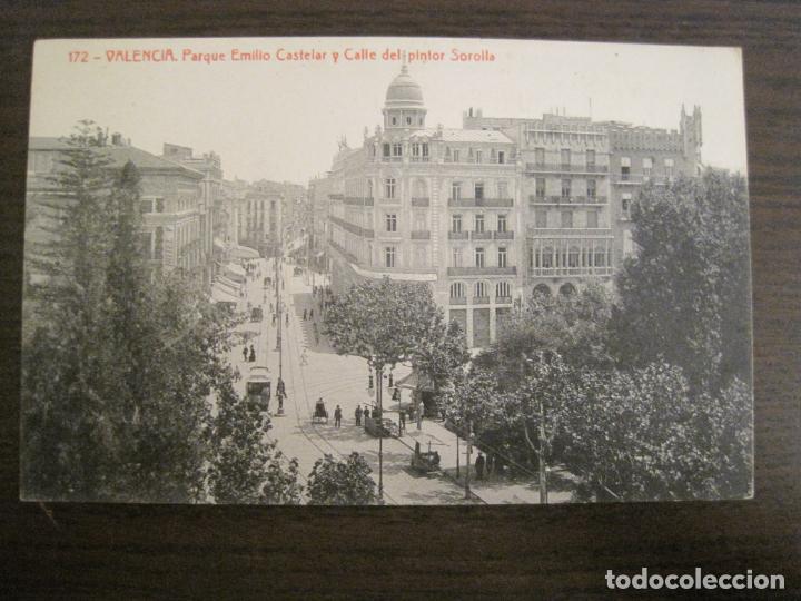 Postales: VALENCIA-LOTE DE 57 POSTALES ANTIGUAS-THOMAS-VER FOTOS-(67.003) - Foto 58 - 194333088