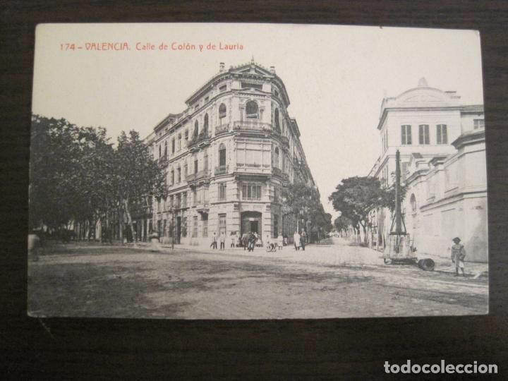 Postales: VALENCIA-LOTE DE 57 POSTALES ANTIGUAS-THOMAS-VER FOTOS-(67.003) - Foto 59 - 194333088
