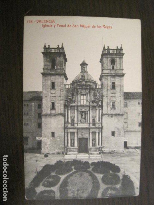 Postales: VALENCIA-LOTE DE 57 POSTALES ANTIGUAS-THOMAS-VER FOTOS-(67.003) - Foto 60 - 194333088