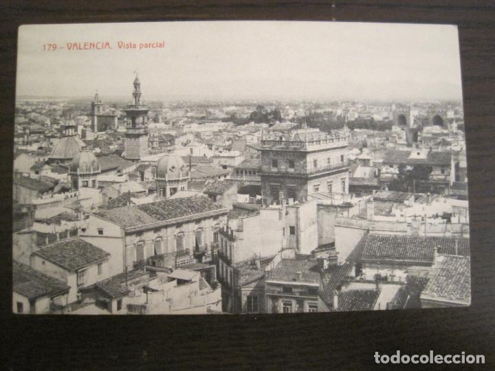 Postales: VALENCIA-LOTE DE 57 POSTALES ANTIGUAS-THOMAS-VER FOTOS-(67.003) - Foto 61 - 194333088