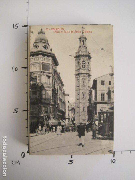 Postales: VALENCIA-LOTE DE 57 POSTALES ANTIGUAS-THOMAS-VER FOTOS-(67.003) - Foto 64 - 194333088