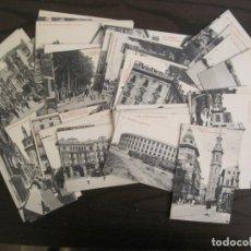 Postales: VALENCIA-LOTE DE 57 POSTALES ANTIGUAS-THOMAS-VER FOTOS-(67.003). Lote 194333088