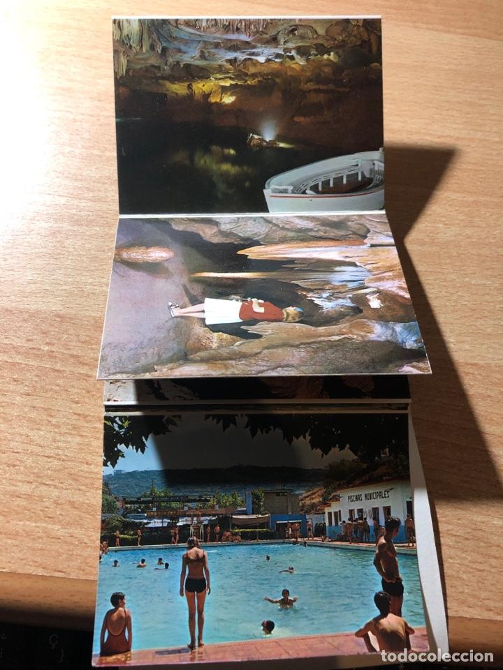 Postales: VALL DE UXO. VALL D'UXO. CASTELLÓN. LIBRILLO POSTALES DESPLEGABLE. - Foto 3 - 194338488
