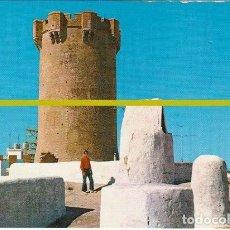 Postales: POSTAL PATERNA VALENCIA TORRE ARABE Y CUEVAS - - -R-8. Lote 194730690