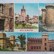 Postales: POSTAL 181 VALENCIA ED ARRIBAS. Lote 194783658