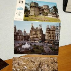 Postales: FERIA MUESTRARIO INTERNACIONAL BHA. Lote 194880123
