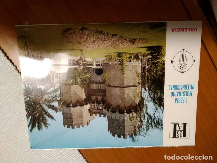Postales: Feria Muestrario Internacional BHA - Foto 2 - 194880123