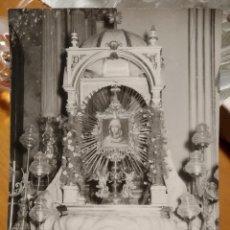 Postales: VIRGEN DE LA LUZ .NAVAJAS. CASTELLÓN. Lote 194881743