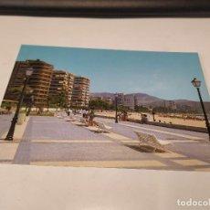 Postales: CASTELLÓN - POSTAL BENICASIM - PASEO MARÍTIMO. Lote 194882041