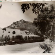 Postales: VALLADA.VALENCIA. Lote 194882067