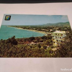 Postales: CASTELLÓN - POSTAL BENICASIM - VILLAS DE BENICASIM - VISTA GENERAL. Lote 194882135