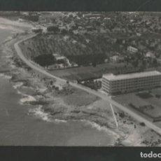Postales: POSTAL SIN CIRCULAR - RESIDENCIA ALCOCEBRE - CASTELLON DE LA PLANA - SIN EDITORIAL. Lote 194928766
