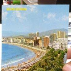 Postales: POSTAL BENIDORM N 818 RUECK. Lote 194936603