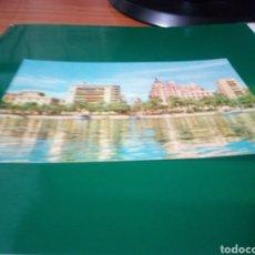 Postales: ANTIGUA POSTAL DE ALICANTE. AÑOS 60. Lote 195014961