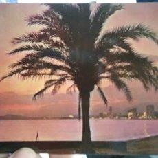 Postales: POSTAL BENIDORM N 179 RUECK. Lote 195036433
