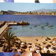 Postales: POSTAL BENIDORM N 872 RUECK. Lote 195036702