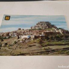 Postales: CASTELLÓN - POSTAL MORELLA - VISTA GENERAL. Lote 195112971