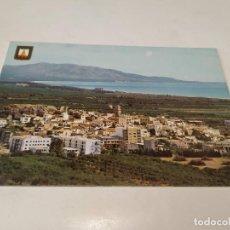 Postales: CASTELLÓN - POSTAL OROPESA DEL MAR - VISTA GENERAL. Lote 195114128