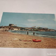 Postales: CASTELLÓN - POSTAL OROPESA DEL MAR - RINCÓN DE PLAYA - TORRE DEL REY Y VILLAS. Lote 195114168