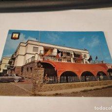 Postales: CASTELLÓN - POSTAL OROPESA DEL MAR - CARIBE - APARTAMENTOS - RESTAURANTE. Lote 195114301