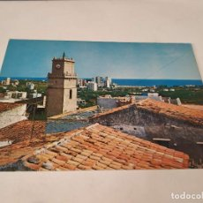 Postales: CASTELLÓN - POSTAL OROPESA DEL MAR. Lote 195114637