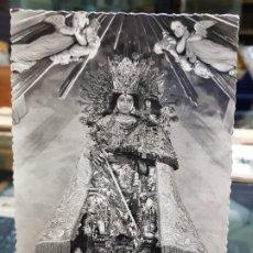 Postales: ANTIGUA POSTAL VIRGEN DESAMPARADOS VALENCIA 1955 GARCIA GARRABELLA. Lote 195116308