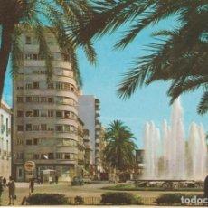 Postales: (5014) ALICANTE. PLAZA DEL MAR. Lote 195135042