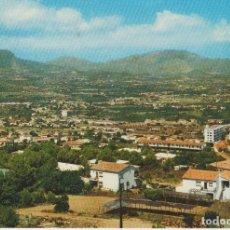 Postales: (5) ALFAZ DEL PI. ALICANTE. EL ALBIR. URB Y RESIDENCIA BANCO DE VIZCAYA. Lote 195135756