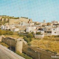 Postales: (12) DENIA. . ALICANTE.EL CASTILLO ... SIN CIRCULAR. Lote 195136265