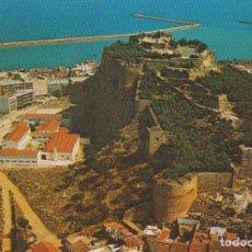 Postales: (93) DENIA. . ALICANTE. VISTA AEREA. Lote 195136398