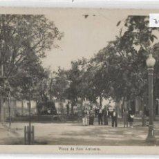 Postales: VINARÒS / VINAROZ - PLAZA DE JOSÉ ANTONIO - P30011. Lote 195192326
