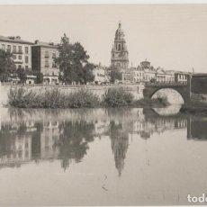 Postales: LOTE A- POSTAL MURCIA MATA SELLOS. Lote 195205976